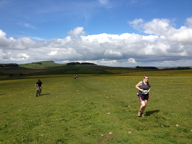 Hadrian Wall Half Marathon